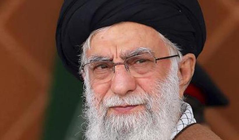 Twitter bans Iran's Ayatollah Khamenei after Trump threat