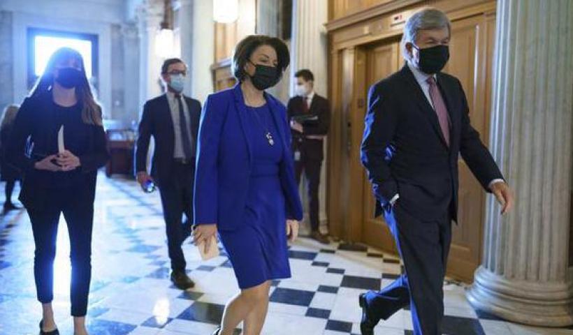 U.S. Senate confirms Linda Thomas-Greenfield as U.N. ambassador