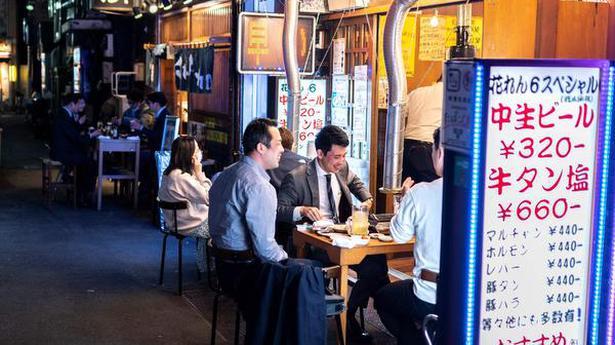 Coronavirus | Tokyo under 'emergency orders' with Olympics three months away