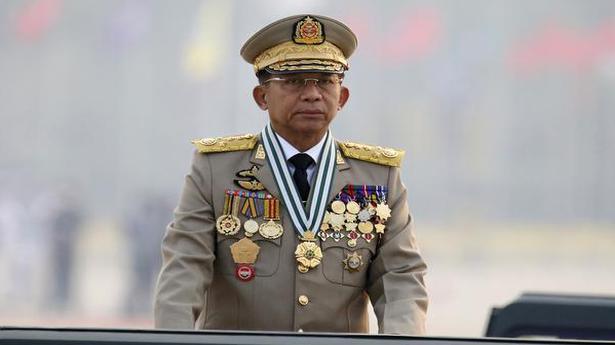 Myanmar Junta threatens to dissolve NLD over election fraud
