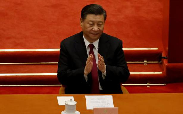 Xi Jinping sends message to Modi, offers China's support and assistance