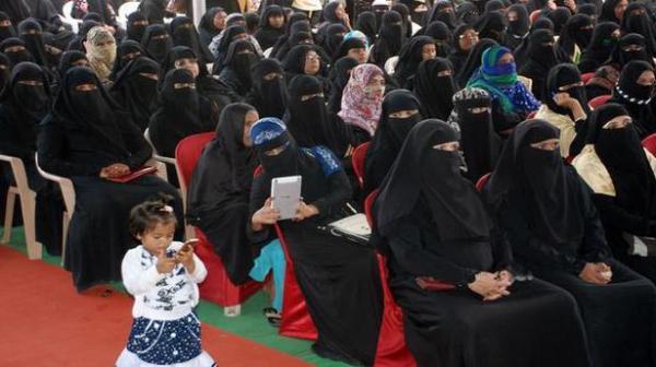 3.50 cr Muslim women support Shariyat, Triple Talaq: All ...