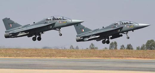 IAF banks on LCA, new fighter to bolster fleet