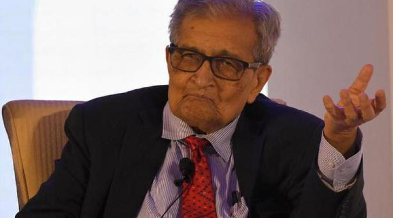 Bengal shouldn't choose powers with defective record of social justice, economic insurance policies: Amartya Sen