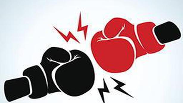 Coronavirus   10 boxers test positive at Patiala camp