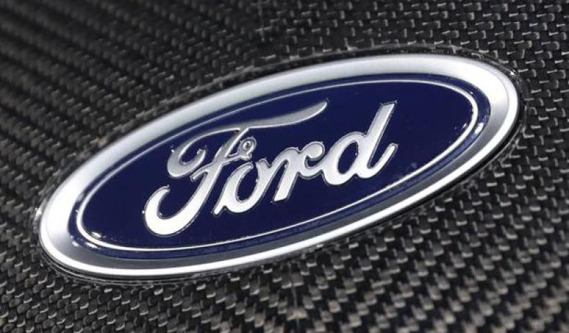 Ford to partly assemble some vehicles, idle two plants due to global chip shortage