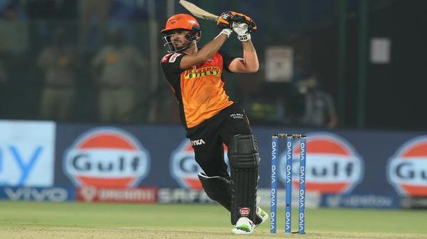 IPL2021 | SRH vs RR | Can Williamson breathe fresh life into Hyderabad?