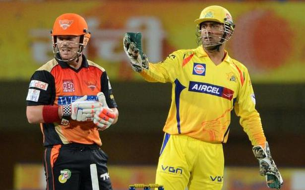 IPL 2021, SRH vs CSK | Super Kings clinically disassemble Sunrisers, win five in a row