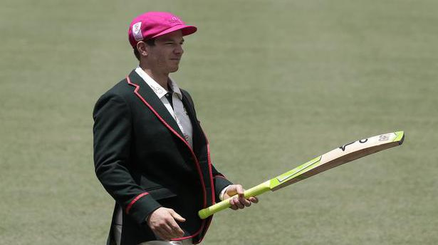 Australia skipper Tim Paine backs Steve Smith to regain the captaincy