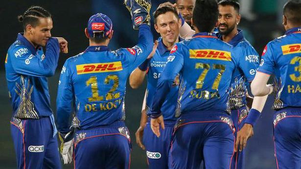 IPL 2021 | Resurgent Mumbai Indians favourites against SunRisers Hyderabad