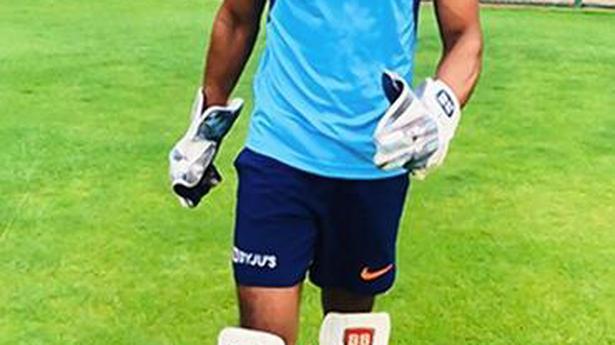 IPL 2021 | Bharat willing to adapt quickly
