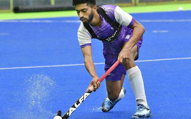 Argentina experience will help me become better: Shamsher
