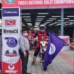 Team Tvs Racing Raring To Go The Hindu