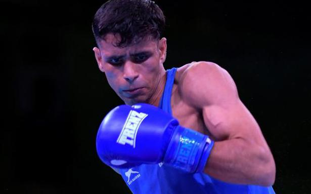 Coronavirus | Eight members of Indian boxing squad in Turkey test positive