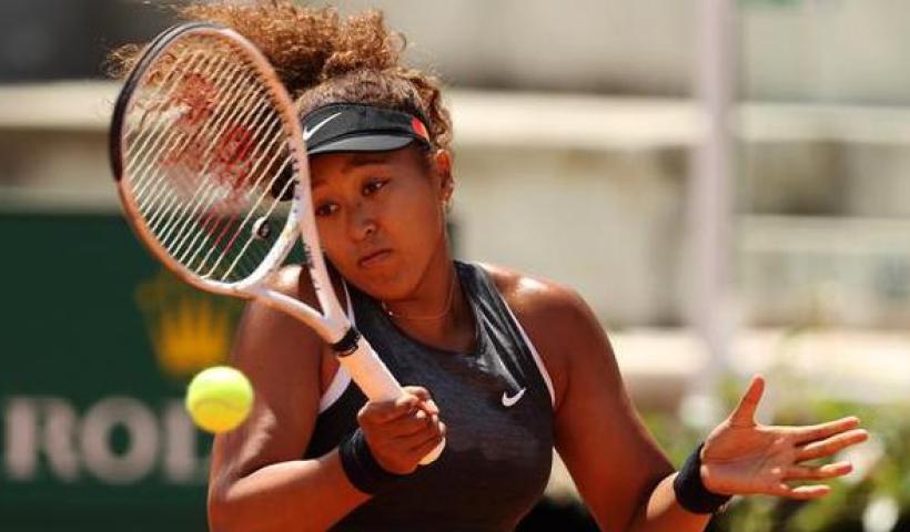 Citing mental health concerns, Naomi Osaka says she won't do press at French Open