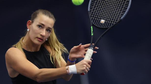 Yana Sizikova denies match-fixing charge