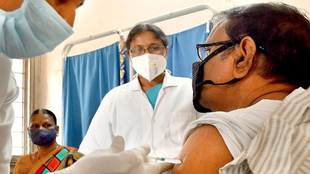Coronavirus | Biological E gets nod to start Phase III trials of COVID-19 vaccine