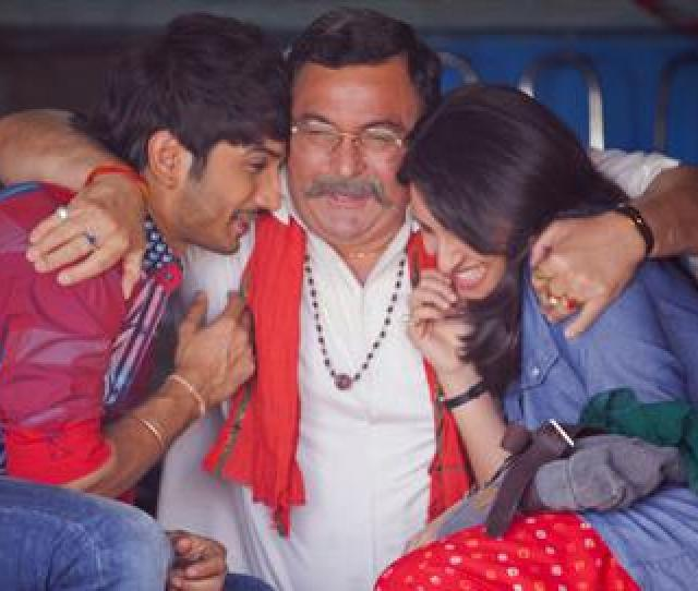 Shuddh Desi Romance Is A Fabulous Funny Movie That Will Go Some Distance In Redefining The Hindi Romcom Its Heroes And Heroines