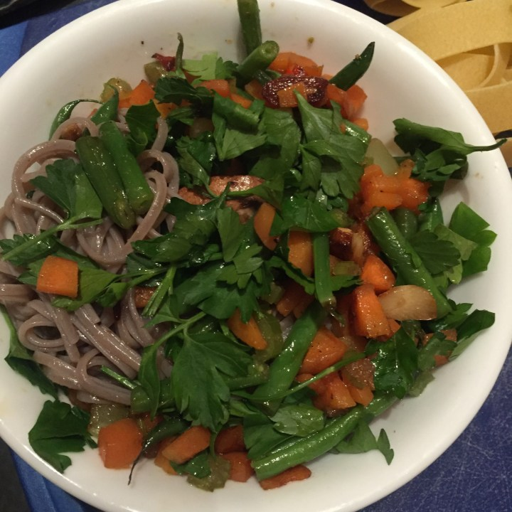 The sirtfood juice and diet learning patience buckwheat noodles sirt dinner forumfinder Image collections