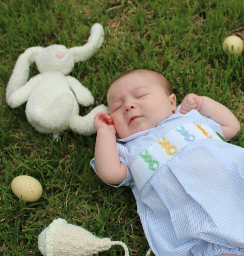 Easter Outfits for Little Ones #theHisforblog
