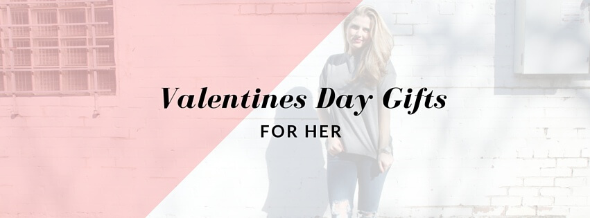 VDAY Gift Guide for Her