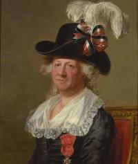 Chevalier dEon by Thomas Stewart