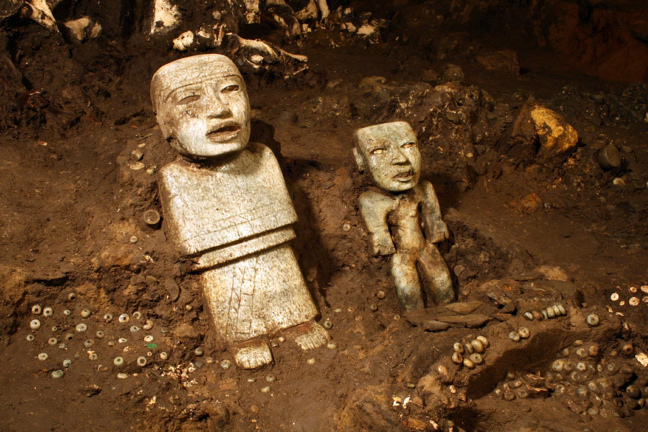 Image result for teotihuacan artifacts