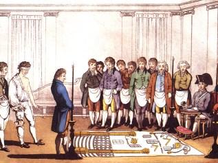 The History Press | Freemasonry: The first Masonic Grand Lodge