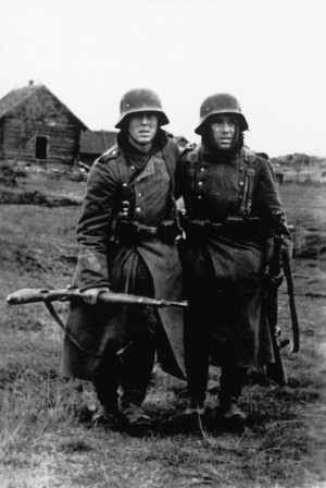 Image result for german soldiers stalingrad