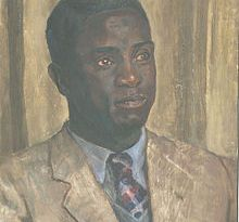 Image of Kenneth Onwuka Dike