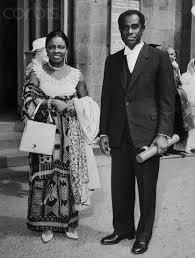 Image of Kenneth and Ona Dike