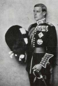 Image of King Edward VIII