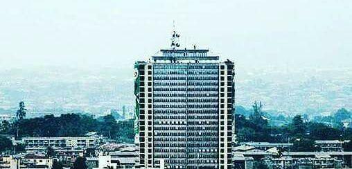 Image of Cocoa House, Ibadan
