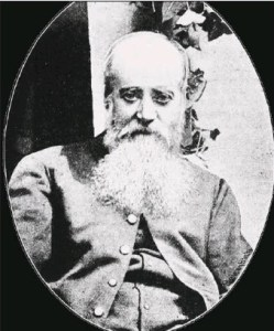 Image of Reverend Henry Townsend