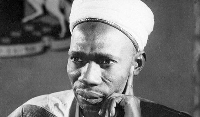 Image of Abubakar Tafawa Balewa