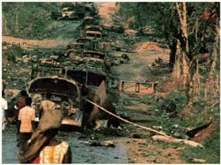 Image of Abagana ambush