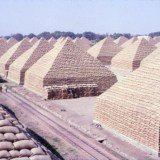 Image of Groundnut Pyramids of Kano