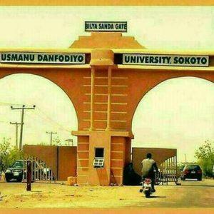 Image of Uthman dan Fodio University, Sokoto