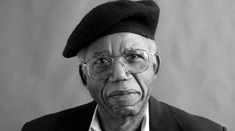 Image of Chinua Achebe