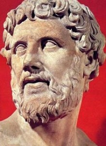 Image of Democritus