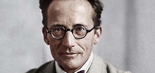 Image of Erwin Schrödinger