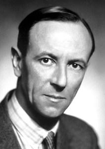 Image of James Chadwick