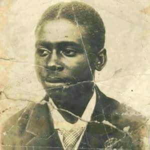 Image of Jonathan Adagogo Green