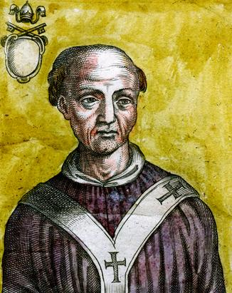 Image of Pope John XII