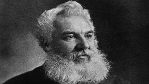 Image of Alexander Graham Bell