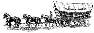 Image of Right-Hand Wagon Driving