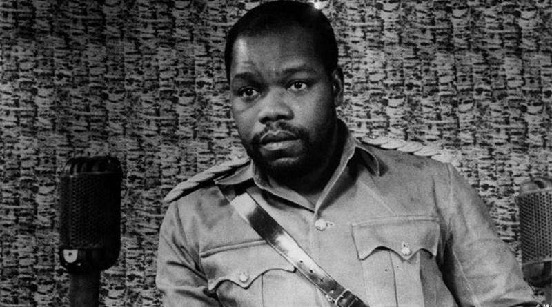Image of Emeka Ojukwu