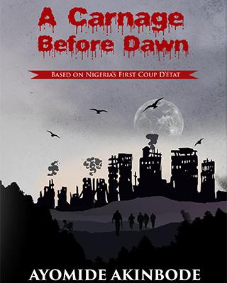 A Carnage Before Dawn pdf