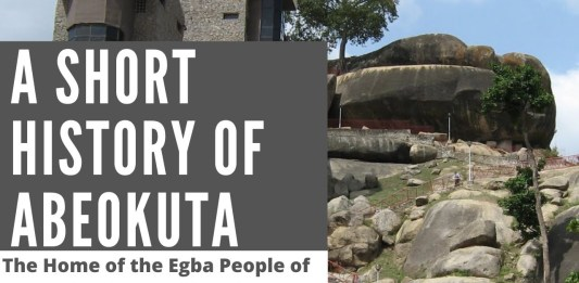 abeokuta-history