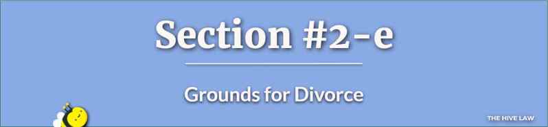 Grounds for Divorce - How Long Does It Take To Get Divorced - How Long Does It Take To Get A Divorce